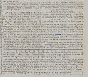 1796-05-17 Volksvermaken Annermarkt