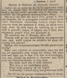 1868-05-01 Divers ingezondenstukje toneel
