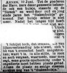 1897-7-6 Kerk diaconie annerstreek
