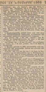 1900-08-18 Veekeuring paarden