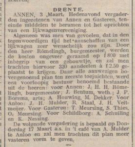 1910-03-09 Vereniging Lijkwagen ver.oprichting