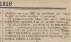 1916-00-00 Gemeente Jonkers doodgraver