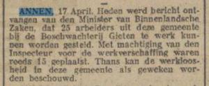 1923-04-17 Divers werkverschaffing