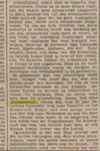 1924-08-14 Divers verhaal voor huttenstreek krant