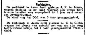1925-12-12 Geweld misdaad moord j.k.te a.