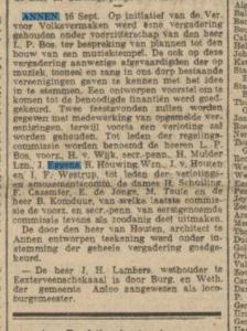 1927-08-16 Divers muziektempel lamberts
