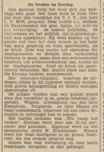 1930-00-00 Volksvermaken behoud Brink concour klinkhamer w