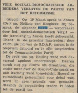 1932-03-19 Politiek sdap