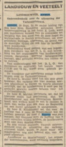 1932-09-20 Vereniging varkenswet hamming