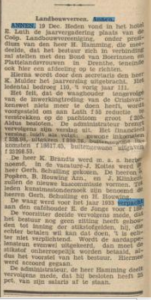 1932-12-19 Vereniging landbouwver luth