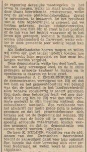 1933-02-10 Politiek Politiek boerenbond demon engelenburg mulder k. c