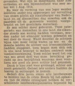 1933-02-10 Politiek boerenbond demonstr. b