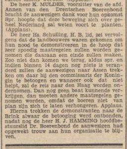 1933-02-10 Politiek boerenbond demonstr. d