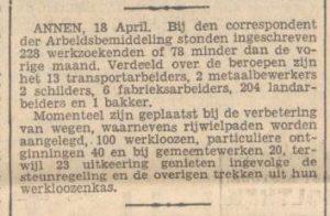 1933-04-19 Divers 228 werkzoekenden