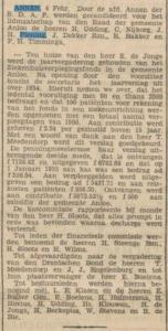 1935-02-04 Politiek sdap verplegingsfonds piening 1935