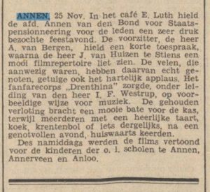 1935-11-25 Vereniging film staatspensionering
