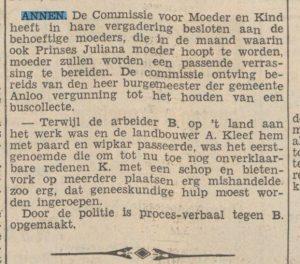 1937-00-00 Geweld misdaad  Kleef a