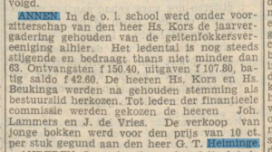 1939-00-00 Vereniging geitenfokvereniging