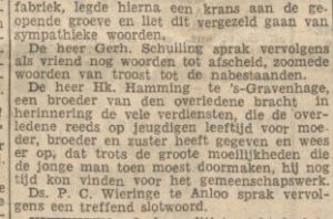 1940-11-04 Personen begrafenis  vervolg