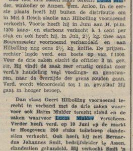 1942-00-00 Geweld misdaad Mulder l veroordeling