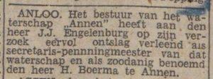 1943-08-09 Divers waterschap Boerma