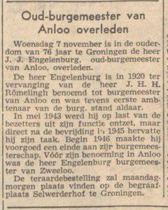 1956-11-09 Politiek Engelenburg overl.